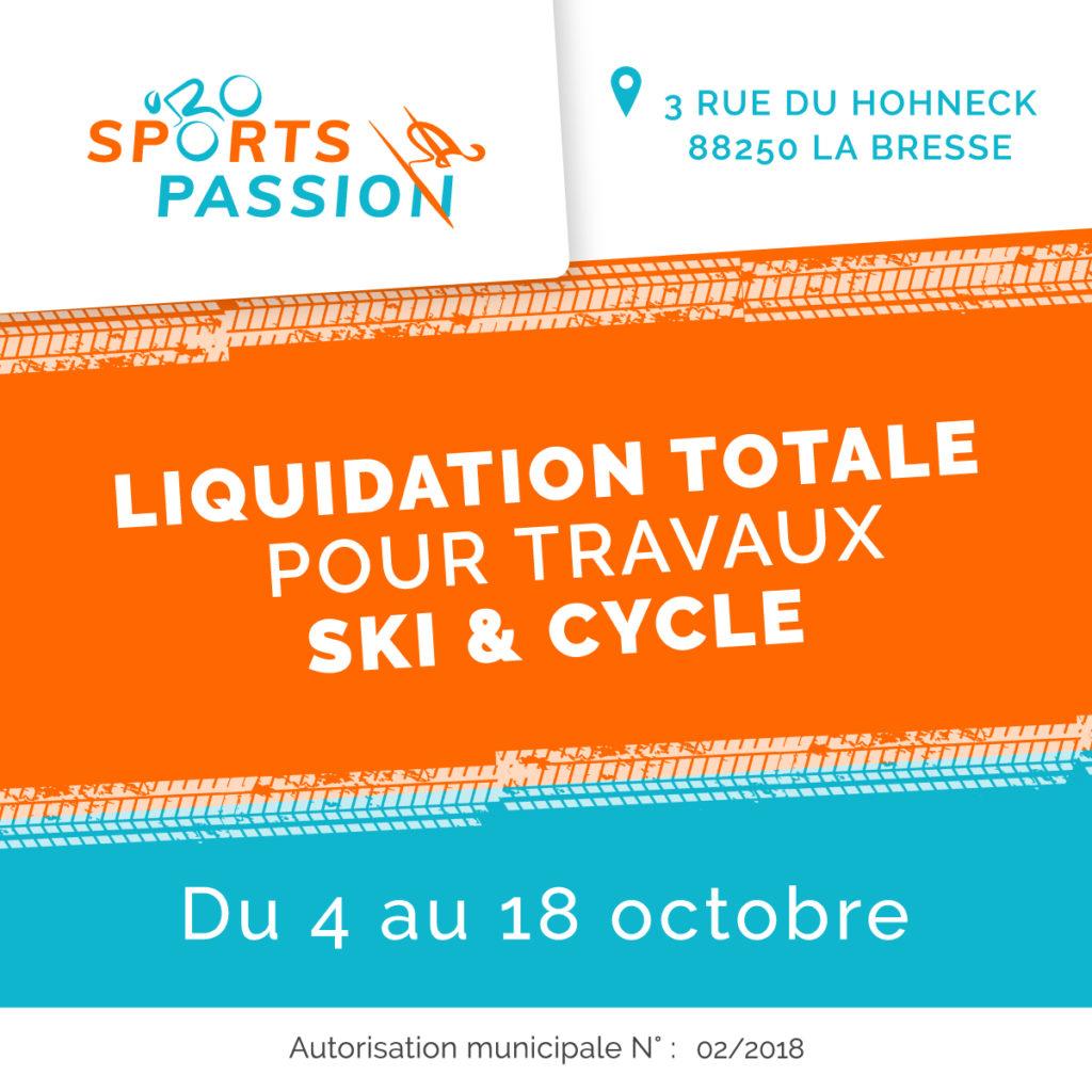 post facebook liquidation ski cycle