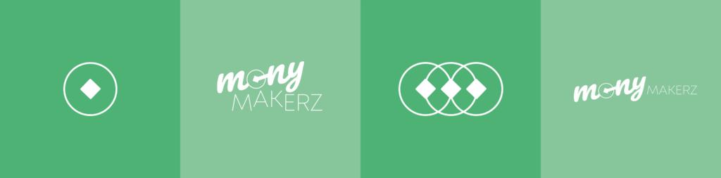 déclinaison logo monymakerz