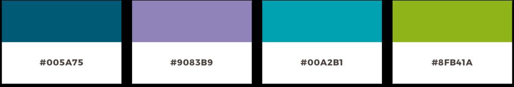 gamme couleur jardin bonnegoutte